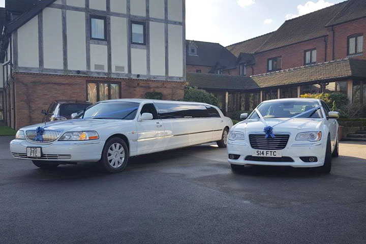 Limo Hire Rugby