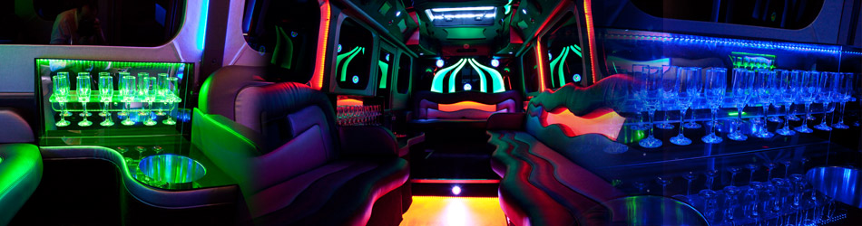 Party Bus Hire Rugby